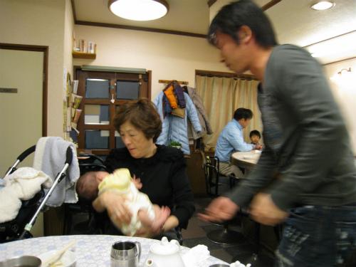 中華料理の麒麟