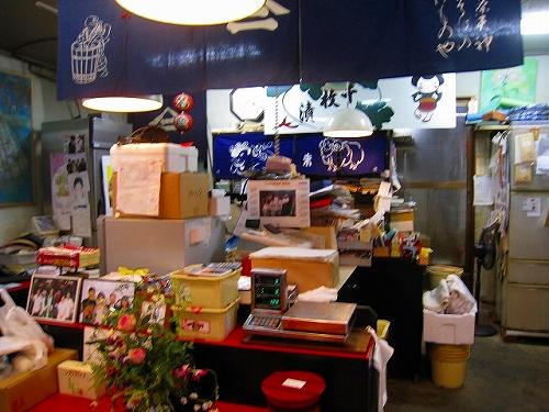 京都 井上漬物店