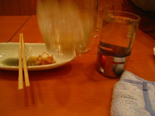 日本海庄や