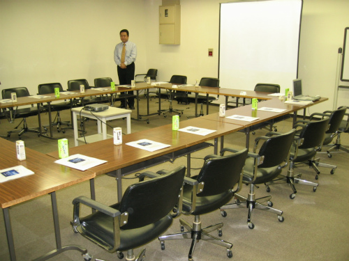 メルスプラン合同会議