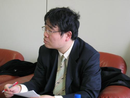 大阪府立大学 北居明助教授