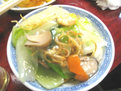 広東料理「中国酒家」