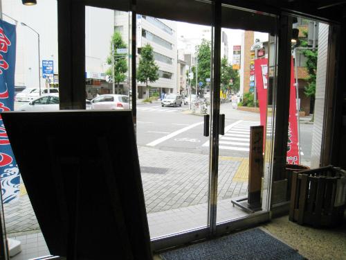 名古屋といえば 味噌煮込みうどん
