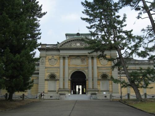 奈良国立美術館