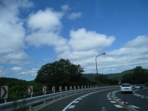 兵庫県丹波市へ近隣ドライブ