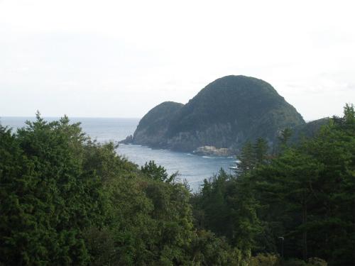休暇村竹野海岸」