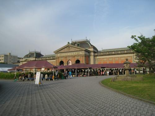 京都国立博物館で開催中の「没後400年 特別展覧会 長谷川等伯」