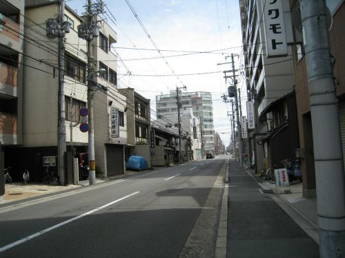 ハイアットリージェンシー京都
