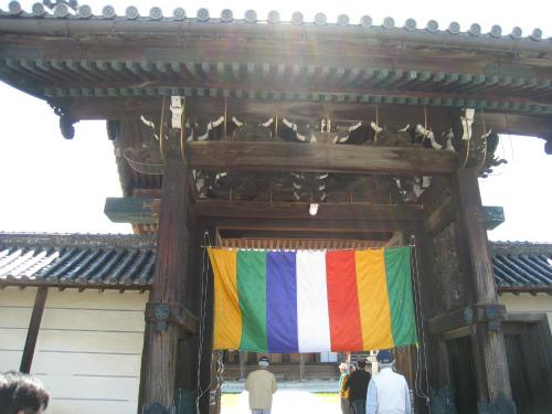 浄土真宗本願寺派の「八幡別院」