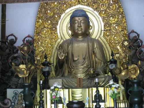 有馬温泉寺