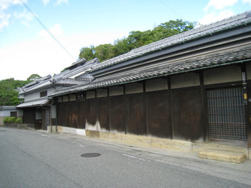 赤穂市立田淵記念館