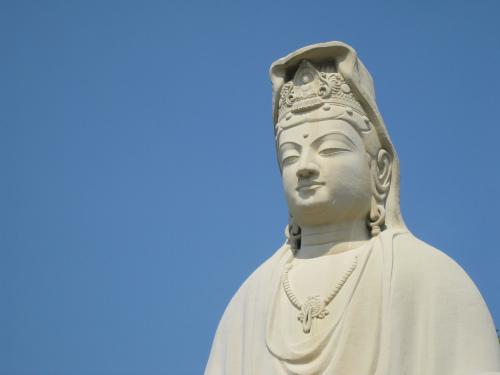 京都 霊山観音