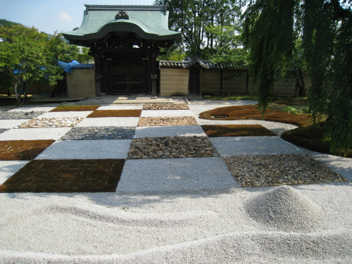 高台寺を観る