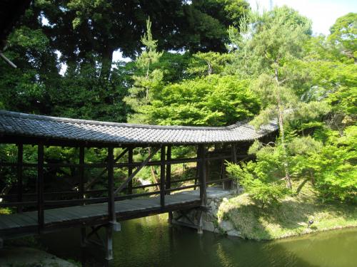 観月台 京都