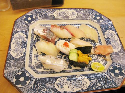 淡路 寿司