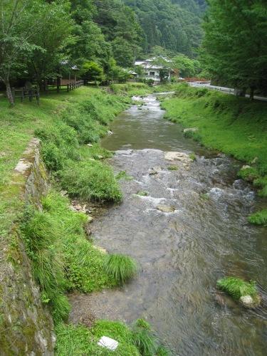 兵庫県 秘境
