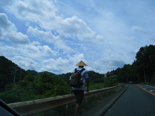 讃岐山脈 さぬき市
