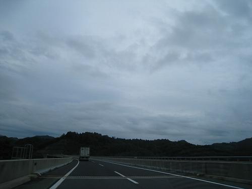 北国の春 日本海