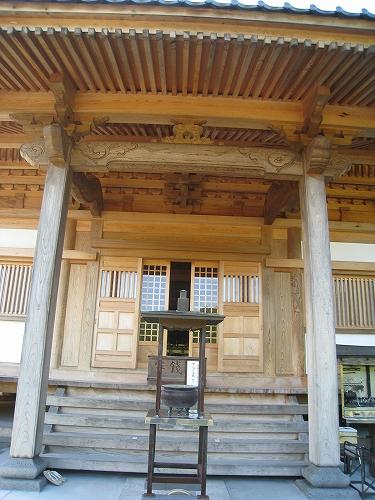 隕石 岡山県玉泉寺